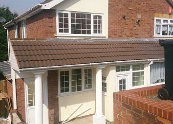 Thumbnail 3 bedroom semi-detached house to rent in Spring Street, Halesowen