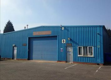 Thumbnail Light industrial to let in Rookwood Way, Units A & B, Haverhill, Suffolk