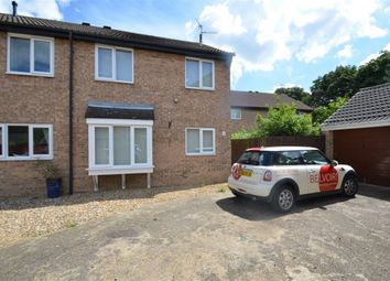 Thumbnail 3 bed property to rent in Sellers Grange, Orton Goldhay, Peterborough