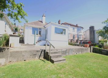 Thumbnail 2 bed detached bungalow for sale in West Challacombe Lane, Combe Martin, Ilfracombe
