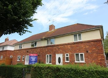 Thumbnail 3 bed semi-detached house for sale in Thicket Avenue, Fishponds, Bristol