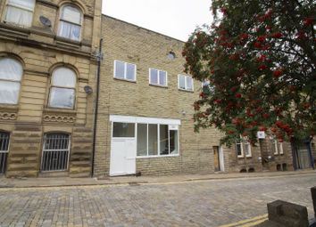 Thumbnail Studio to rent in Bond Street, Dewsbury