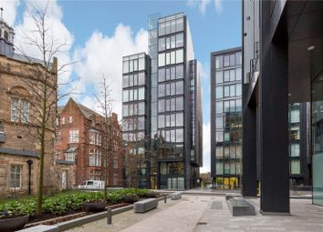 Thumbnail 1 bedroom flat for sale in Apartment 11, 12 Simpson Loan, Quartermile, Edinburgh