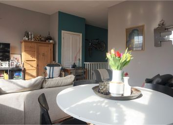 Thumbnail 3 bed maisonette for sale in Lyham Road, Brixton