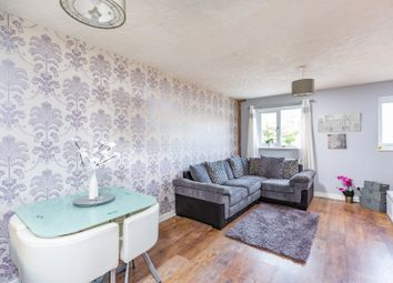 Thumbnail 1 bedroom flat for sale in Hawkes Road, Eccles
