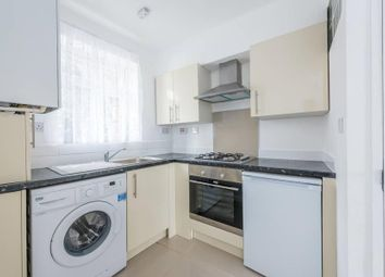 Thumbnail 1 bedroom flat to rent in Berry Way, London