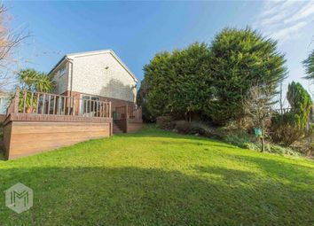 Thumbnail 4 bed detached house for sale in Lower Makinson Fold, Horwich, Bolton, Lancashire