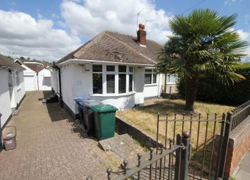 Thumbnail 3 bedroom semi-detached bungalow for sale in Glengall Road, Edgware