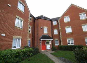 Thumbnail 2 bedroom flat for sale in Bluebell Close, Romford, Kent