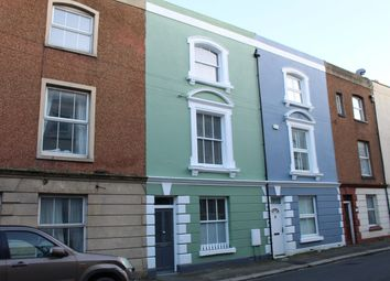 Thumbnail 4 bedroom terraced house to rent in Waldegrave Street, Hastings