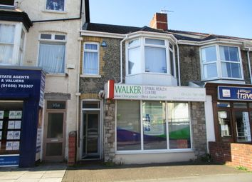 Thumbnail Office to let in First Floor Office Suite, 14 Lias Road, Porthcawl