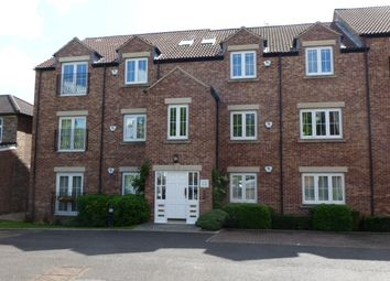 Thumbnail 2 bed flat to rent in Woodlands, Broom, Rotherham