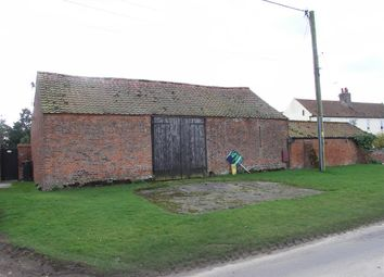Thumbnail Barn conversion for sale in Ingham, Norwich, Norfolk