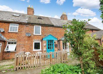 Thumbnail 2 bedroom terraced house for sale in Liddiards Row, Faringdon