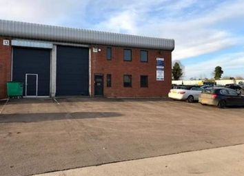 Thumbnail Light industrial to let in 14 Meadow View, Long Crendon
