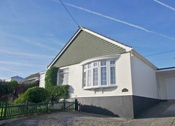 Thumbnail 2 bed bungalow to rent in Brill, Constantine, Falmouth