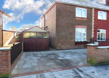 3 bed end terrace house for sale in Celta Road, Woodston, Peterborough PE2
