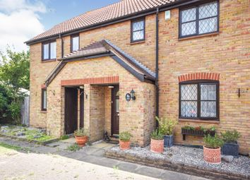 Thumbnail 2 bed terraced house for sale in Shoeburyness, Southend-On-Sea, Essex