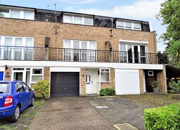 Thumbnail 4 bed terraced house for sale in Perry Hill, Chelmsford, Essex