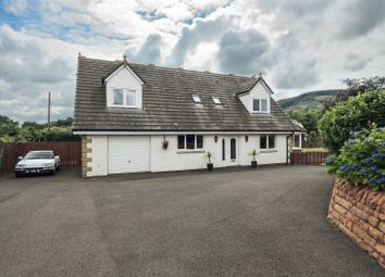Thumbnail 5 bed detached house for sale in Marrwood, Mainshead, 9Tj, Terregles, Dumfries