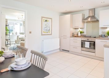 """Thumbnail 3 bed terraced house for sale in """"Maidstone"""" at Kimlers Way, St. Martin, Looe"""