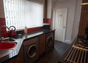 Thumbnail 2 bed terraced house for sale in Duke Street, Stoke-On-Trent
