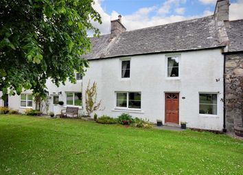Thumbnail 3 bed terraced house for sale in The Square, Tomintoul, Ballindalloch