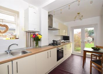 Thumbnail 3 bed semi-detached house for sale in Fitzroy Road, Whitstable, Kent