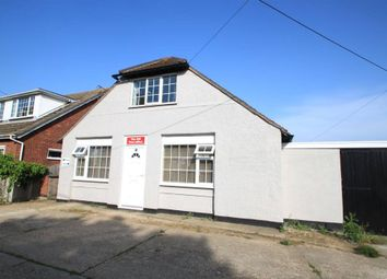 Thumbnail 1 bed flat to rent in The Old Post Office, Main Road, Great Holland, Essex