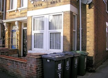 Thumbnail 1 bedroom end terrace house to rent in Upper Cliff Road, Gorleston