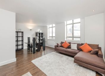 Thumbnail 2 bed flat to rent in Angel Old Street Clerkenwell, London