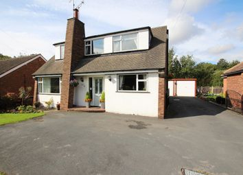 Thumbnail 4 bed detached bungalow for sale in Aberford Road, Wakefield