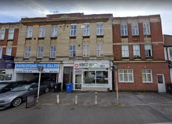 2 bed flat for sale in Ashley Road, Parkstone, Poole, Dorset BH14