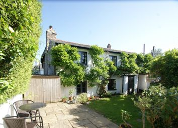 Thumbnail 2 bed cottage for sale in Vicarage Road, Stoke Gabriel, Totnes