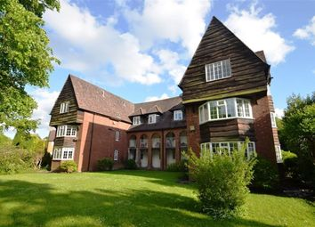 Thumbnail 1 bed property to rent in Heath House, Milton Road, Ickenham
