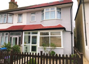 Thumbnail 4 bed end terrace house for sale in Friday Road, Mitcham, Surrey