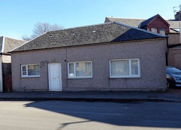 Thumbnail 1 bed detached bungalow for sale in Main Street, Coalsnaughton, Tillicoultry