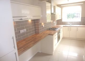 Thumbnail 3 bed shared accommodation to rent in Moss Pits Lane, Fazakerley, Liverpool