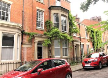 Thumbnail 1 bed flat to rent in Bank Parade, Preston