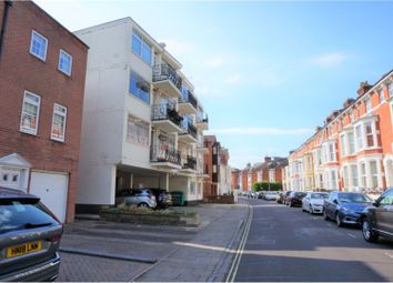 Thumbnail 1 bed flat for sale in 18 Malvern Road, Southsea