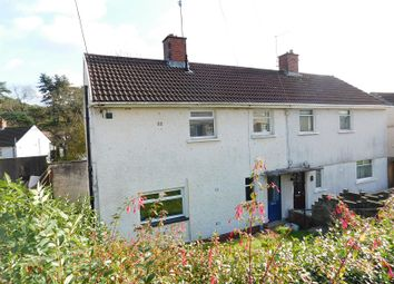 3 bed semi-detached house for sale in Birch Road, Baglan, Port Talbot, Neath Port Talbot. SA12