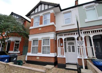 Thumbnail 1 bed flat to rent in Kingsdown Avenue, Ealing, London