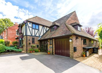 4 bed detached house for sale in Western Road, Newick, East Sussex BN8
