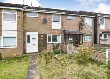 Thumbnail 3 bed terraced house for sale in Hillside Walk, Blackburn