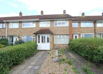 Thumbnail 3 bedroom terraced house to rent in Whinfell Way, Gravesend, Kent