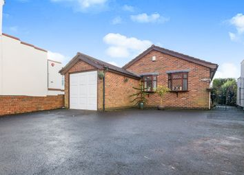 Thumbnail 2 bed detached bungalow for sale in Powke Lane, Rowley Regis