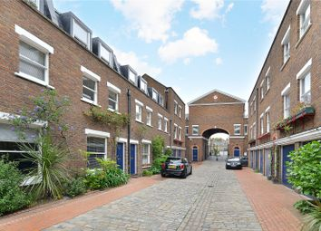 Thumbnail 2 bed mews house to rent in Shrewsbury Mews, London