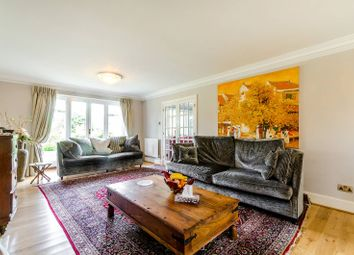 Thumbnail 5 bed property for sale in Cleveland Road, Worcester Park