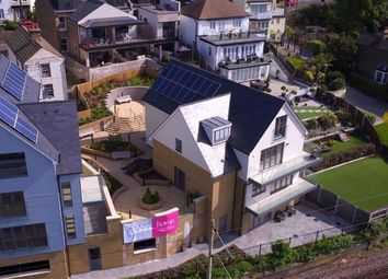 Thumbnail 2 bed flat for sale in Bell Sands, Leigh-On-Sea, Essex