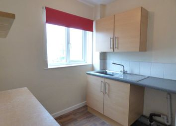 Thumbnail 3 bed flat to rent in Racca Green, Knottingley